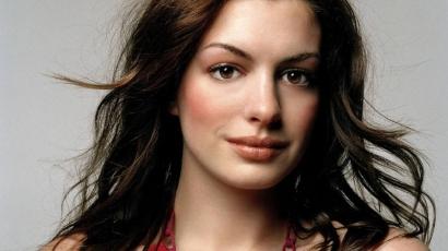 Anne Hathaway megmutatta kemény oldalát