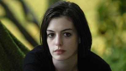 Anne Hathaway producere és színésznője is lesz új filmjének