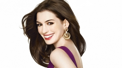 Anne Hathaway szívesen szerepelne színházban