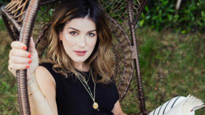 Anya lett a 90210 sztárja
