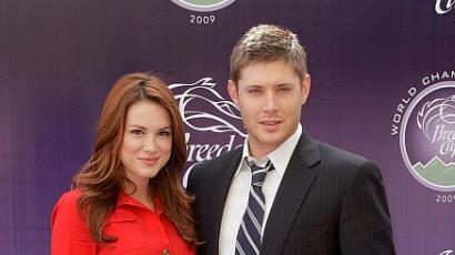 Apa lesz Jensen Ackles