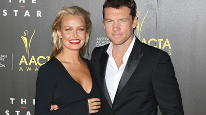 Apa lett Sam Worthington