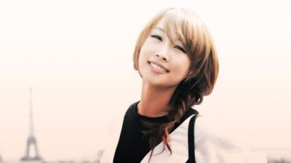 Áprilisban érkezik Jung Nicole japán albuma