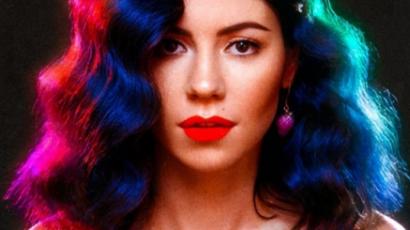 Áprilisban jön Marina And The Diamonds új albuma