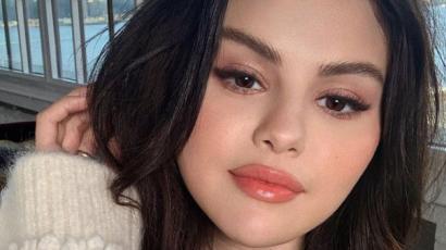 Aprócska tetoválással örvendeztette meg magát Selena Gomez