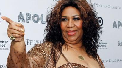 Aretha Franklin az American Idolban akar zsűrizni