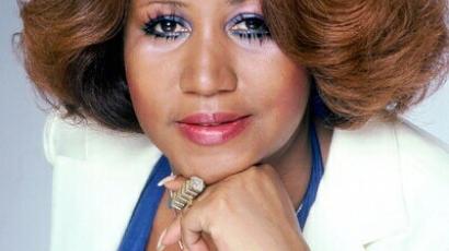 Aretha Franklin rákos