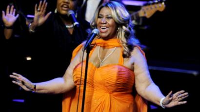 Aretha Franklin visszavonul