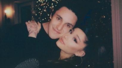 Barátai szerint elsiette az eljegyzést Ariana Grande