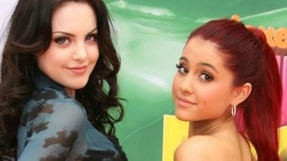 Ariana Grande duettet énekel barátnőjével