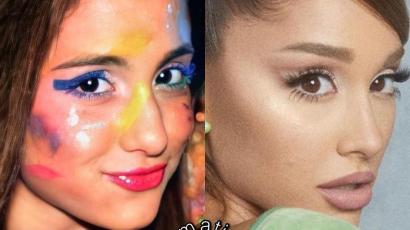 Ariana Grande lebukott: photoshopolta az esküvői képeit, ám nem ő az egyetlen ilyen celeb