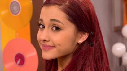 Ariana Grande nosztalgikus hangulatba került: 10 éve debütált a V, mint Viktória