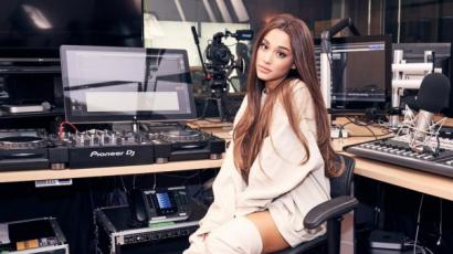 Ariana Grande őszintén beszélt mentális problémáiról