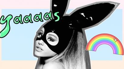 Ariana Grande Spotify rekordot döntött