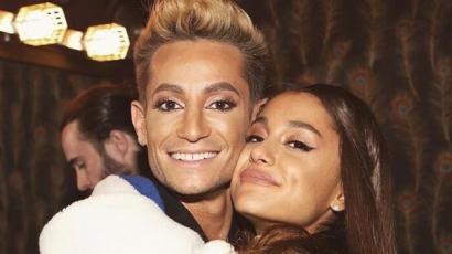 Ariana Grande testvére elárulta, mi történik az énekesnő és Mikey Foster között
