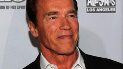 Arnold Schwarzenegger egyetemi professzor lesz