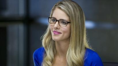 Arrow: betekintést nyerünk Felicity múltjába