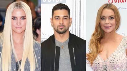 Ashlee Simpson felfedte több, mint egy évtizedes titkát! Wilmer Valderramáról és Lindsay Lohanről szól a Boyfriend