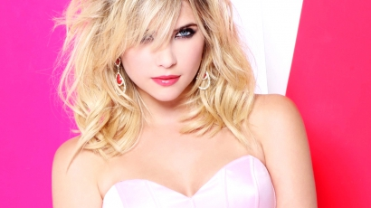 Ashley Benson a H&M új arca