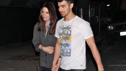 Ashley Greene és Joe Jonas szakítottak