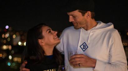 Ashton Kutcher és Mila Kunis eldöntötte, nem hagynak külön pénzt gyerekeikre
