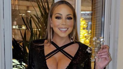 Asszisztensét perli Mariah Carey