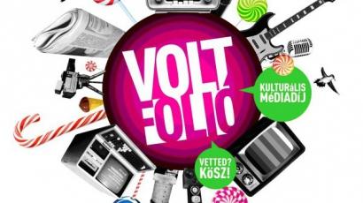 Átadták a VOLTfolió közönségdíjait