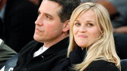 Letartóztatták Reese Witherspoont