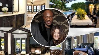Átok ül Khloe Kardashianék otthonán?