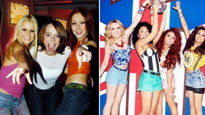 "Atomic Kitten: ""A Little Mix olyanok, mint mi voltunk!"""