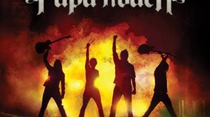 Az új Papa Roach-albumról
