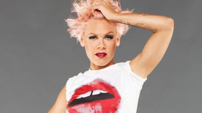 Augusztusban érkezik Pink visszatérő dala