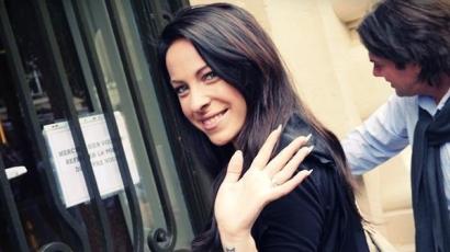 Augusztusban jön Marie Mai kislemeze