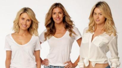 Ausztrál modellek smink nélkül a jó ügyért