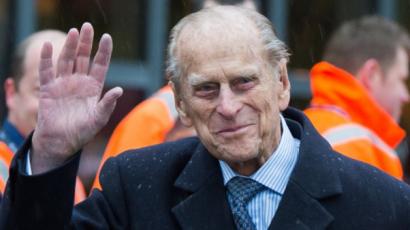 Autóbalesete után néhány héttel lemondott vezetői engedélyéről Fülöp herceg