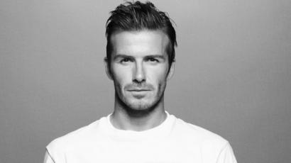 Autóbalesetet szenvedett Beckham