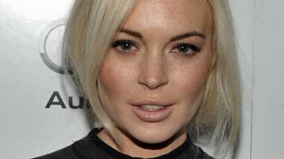Autóbalesetet szenvedett Lindsay Lohan