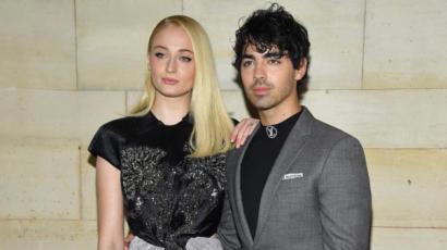 Autóban randizott Joe Jonas és Sophie Turner, így dobták fel a hétköznapokat