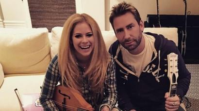 Avril Lavigne és Chad Kroeger újra együtt?