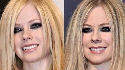 Avril Lavigne igazi vámpír: egy percet sem öregedett – fotók!
