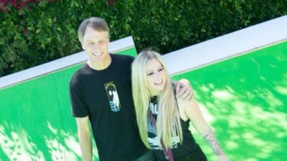 Avril Lavigne is csatlakozott a TikTokhoz, hatalmas sikert aratott videója
