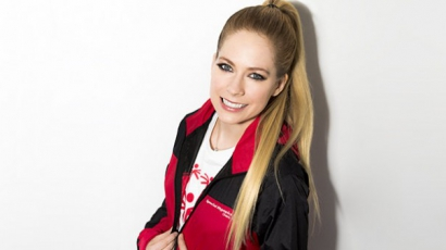 Jövőbeli terveiről mesélt Avril Lavigne