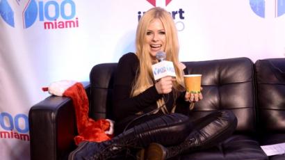 """Avril Lavigne üzent a rajongóinak: """"A legjobbat érdemlitek!"""""""