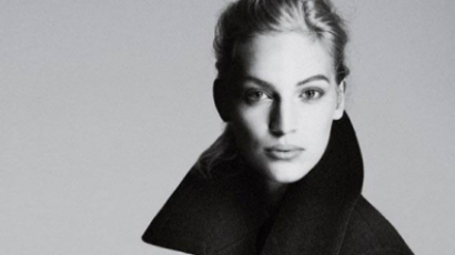 Axente Vanessa meghódította Calvin Kleint is