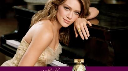 Total Beauty: az 5 legjobb hírességparfüm