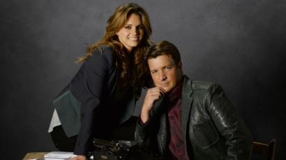 Az ABC egy újabb sikersorozatot kaszált el: véget ér a Castle