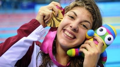 Az Amerikai Egyesült Államokban folytatja úszókarrierjét Szilágyi Liliána