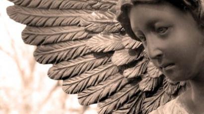 Az angyalok köztünk vannak