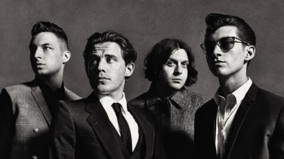 Az Arctic Monkeys-zal búcsúzik az idei Sziget ma