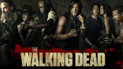 Az eBayen árulják a The Walking Dead forgatási helyszínét